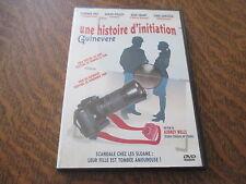 dvd une histoire d'initiation guinevere un film de audrey wells avec stephen rea