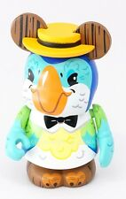 "Disney Disneyland Park Series 16 Vinylmation Enchanted Tiki Room Bird 3"" Figure"