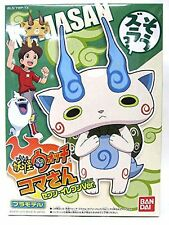 Yo-kai Watch Coma's Seven - Eleven Ver. Model Kit From Japan
