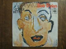BOB DYLAN 45 TOURS HOLLANDE WIGWAM