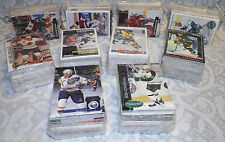 HOCKEY Lot of 100 Common Mixed Random Assorted Card Cards NM Mint Condition
