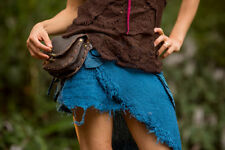 Dani Pouch - Pocket Belt Bags and Purses Festival Gypsy Leather Utility