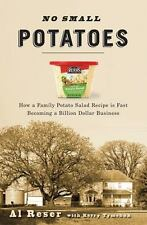 No Small Potatoes: How a Family Potato Salad Recipe is Fast Becoming a-ExLibrary