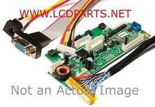 """Sharp LQ104V1DG21 10.4"""" Industrial LCD screen, Replacement LCD controller Kit"""