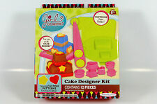 Girl Gourmet - Cake Designer Kit - BRAND NEW