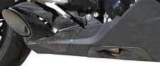 15-16 BMW S1000RR TaylorMade GP Full Exhaust w/ Carbon Fiber Trim - TMRB15