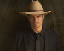 Olyphant, Timothy [Justified] (49859) 8x10 Photo