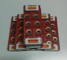 SANDVIK CARBIDE INSERT - R300-1340E-PL 1030 - NEW 10 INSERTS