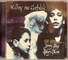 Jimmy Page & Robert Plant - Walking Into Clarksdale (CD 1998)