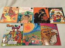 LOT 7 Arch Books Religious Bible Christian Stories for Children Bedtime Church
