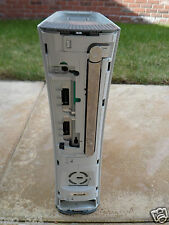 XBOX 360 NON HDMI CONSOLE FAULTY FOR  PARTS SPARES OR REPAIR