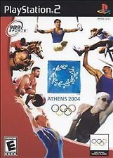 Athens 2004 (Playstation 2) Pro Re-Conditioned Disc Only