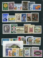 AUSTRIA 1985 MNH COMPLETE YEAR 37 Items