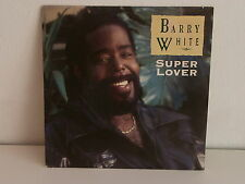 BARRY WHITE Super LOVER 390484 7