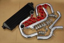 HONDA CIVIC 96-00 EK EM1 B16 B16A1 ALUMINUM BLOT-ON TURBO INTERCOOLER PIPING KIT
