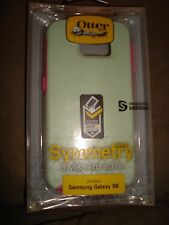 OTTER BOX SAMSUNG GALAXY S6 SYMMETRY SERIES