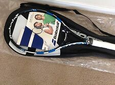 Babolat 2016 Pure Drive Tour + (plus version) Tennis Racquet, Brand new