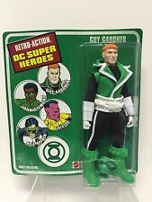 Retro-Action DC Super Heroes Green Lantern Guy Gardner Collector Figure
