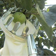 High Quality practical Useful Fruit Picker Gardening Apple Picking Tools New