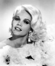 Carroll Baker UNSIGNED photo - C529 - Harlow