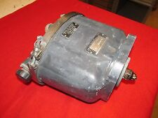 Magneto used in Wright R-3350, same as B-29  Douglas Skyraider up to 3,800 HP