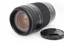 SONY SAL75300 AF 75-300mm F/4.5-5.6 F4.5-5.6 A-mount [Excellent] from Japan F/S