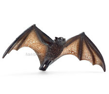 Schleich 14719 Fruit Bat Toy Model Animal Flying Fox Figurine - NIP