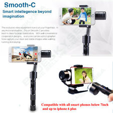 ZHIYUN Z1-Smooth-C PRO 3-Axis Handheld Gimbal Stabilizer for Samsung iPhone 6 6s