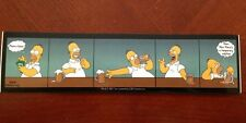 THE SIMPSONS STICKER-23