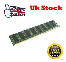 1 Gb De Memoria Ram Ddr 184pin Pc2700 333mhz Para Escritorio