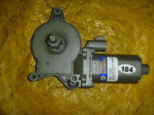 02-09 Buick Rainier Chevrolet GMC Envoy Isuzu Oldsmobile Saab Window Lift Motor
