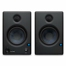"New Presonus Eris E4.5 2-Way Studio Monitors (Pair) 4.5"" Hi Definition Speakers"
