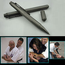 Hot Self-Defence Pen Portable Military Tactical Pen Glass Breaker Survival Tool