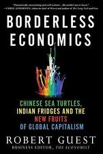 Borderless Economics: Chinese Sea Turtles, Indian Fridges and the New Fruits of