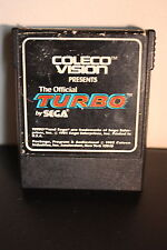 Coleco Vision Turbo by Sega Video Game