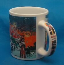 WALGREEN'S 3000th Store Commemorative Coffee Mug Tea Cup Chicago May 11, 2000