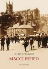 Macclesfield by Doug Pickford (Paperback, 2003)
