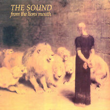 The Sound, From the Lions Mouth, Excellent Original recording remastered, I