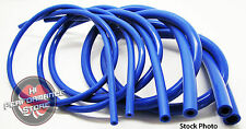 Silicone Vacuum Hose Kit 89-91 BMW 318is (E30) M42 Engine Blue