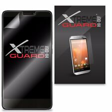 6-Pack Clear XtremeGuard HI-DEF Screen Protector For Huawei Ascend XT