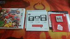 SUPER SMASH BROS DEUTSCH NINTENDO 3DS 24/48H