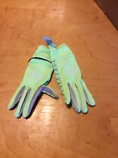 Lauren Ralph Lauren Running Touch Phone Gloves Gloves Size S/M