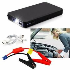 UK Top Minimax 20000mAh Car Jump Starter Battery Charger Booster Power Bank