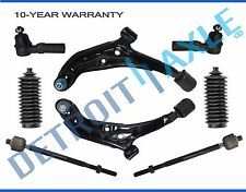 Brand New 8pc Complete Front Suspension Kit for 200SX Sentra Power Steering ONLY