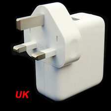 4 Ports Multi Port USB Charger Adapter Travel Wall AC Power Supply with UK Plug