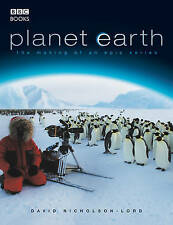 Planet Earth - The Making of an Epic Series, David Nicholson-Lord, Excellent Boo