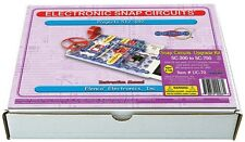 Snap Circuits UC-70 Upgrade Kit Converts SC-300 to SC-750 Ages 8+