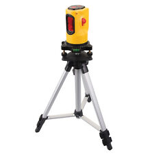 Silverline Self-Levelling Laser Level Kit 10m Range