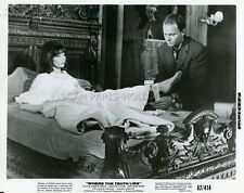 JULIETTE GRECO JEAN-MARC BORY MALEFICES 1962 VINTAGE PHOTO ORIGINAL #3