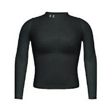 Under Armour Coldgear 3.0 Crew Neck Long Sleeve Top  Base Small 1004604001SM